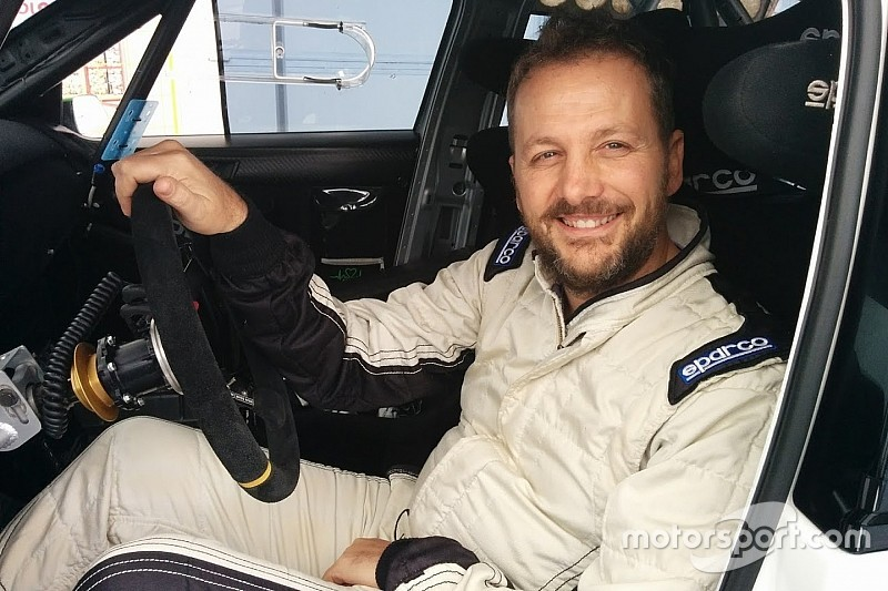 CIRT: Luca Hoelbling al via del Rally Italia Sardegna con una Hyundai i20 R5