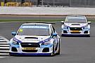 BTCC Sutton switches to BMR Subaru for BTCC 2017