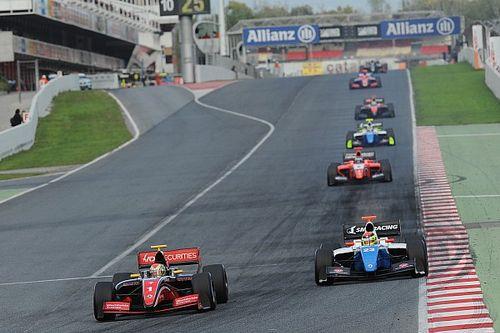 Catalunya F3.5: Deletraz snatches pole, Dillmann only 7th