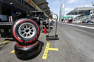 Ferrari goes softer than F1 rivals with Hungary tyre choices