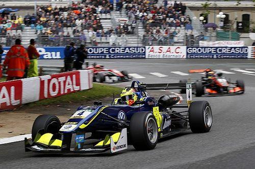 Alessio Lorandi remporte le Grand Prix de Pau
