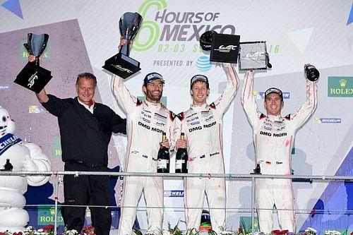 Timo Bernhard: A triumphant debut for Porsche in Mexico