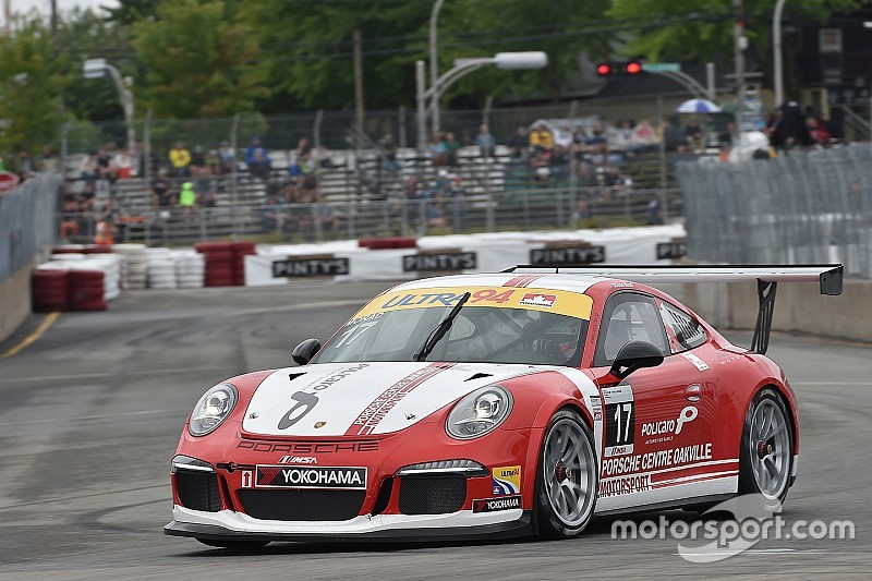 Morad and Hargrove to continue their championship battle at CTMP