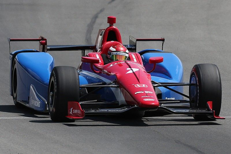 Pocono 500: Top 10 quotes after qualifying