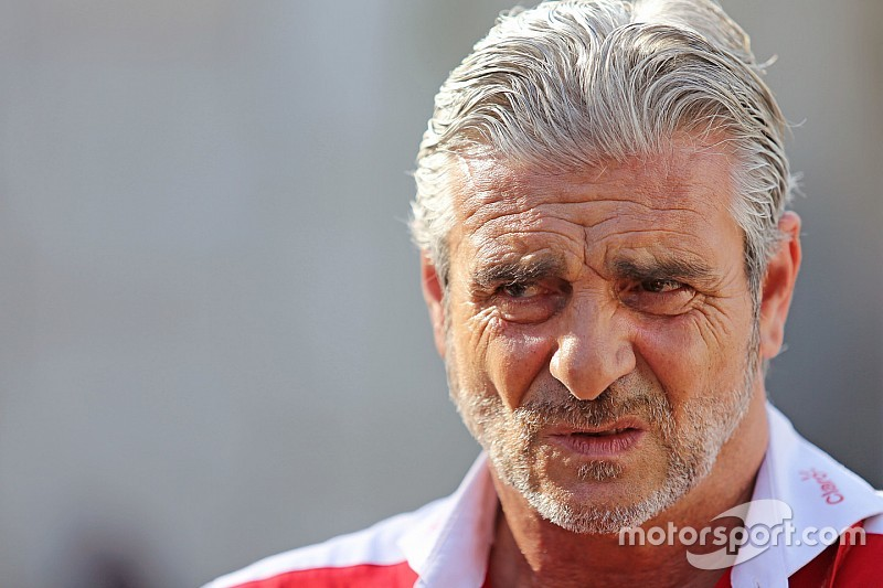 "Arrivabene slams Vettel penalty as ""excessive and unfair"""