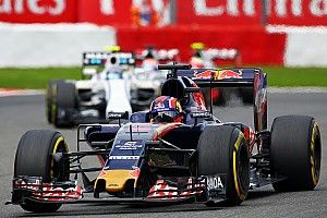 Toro Rosso chases answers on B-spec package
