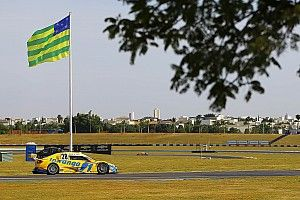 Autódromo de Goiânia reabre nesta sexta-feira