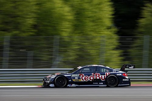 Spielberg DTM: Wittmann heads Blomqvist in first qualifying