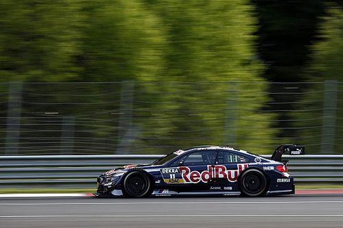 Spielberg DTM: Wittmann heads Blomqvist in first qualifying