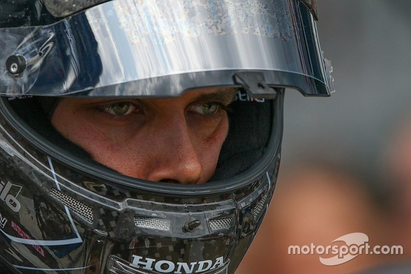 Racing world mourns the loss of Bryan Clauson