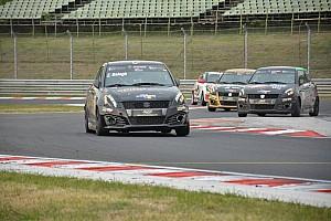 Gyorsasági OB BRÉKING BZ Racing Team: Zsúfolt szezonzárás