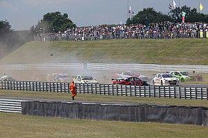 TOCA adds provision for BTCC race bans