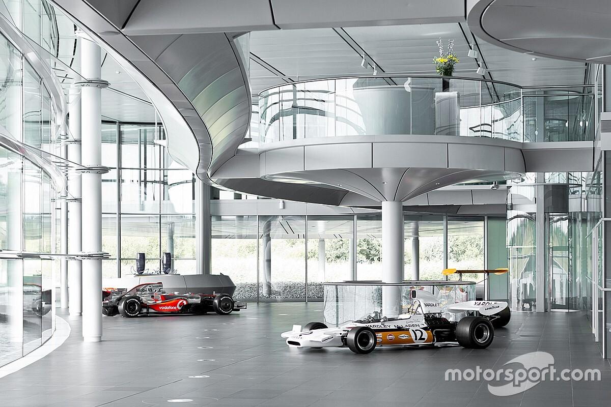 McLaren stuit op weerstand investeerders bij verpanden bolides