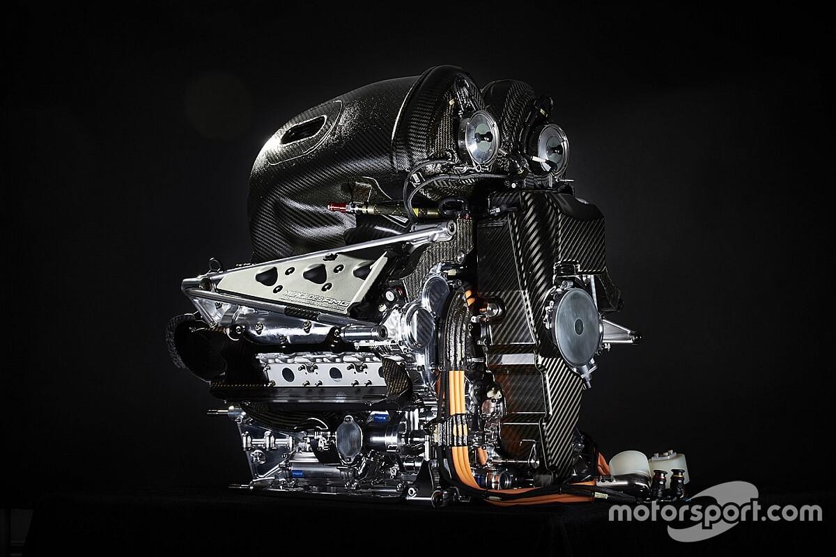 """Wolff: """"Con i nuovi motori non possiamo sbagliare"""""""