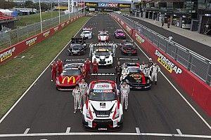 Bathurst grid already over 50 cars