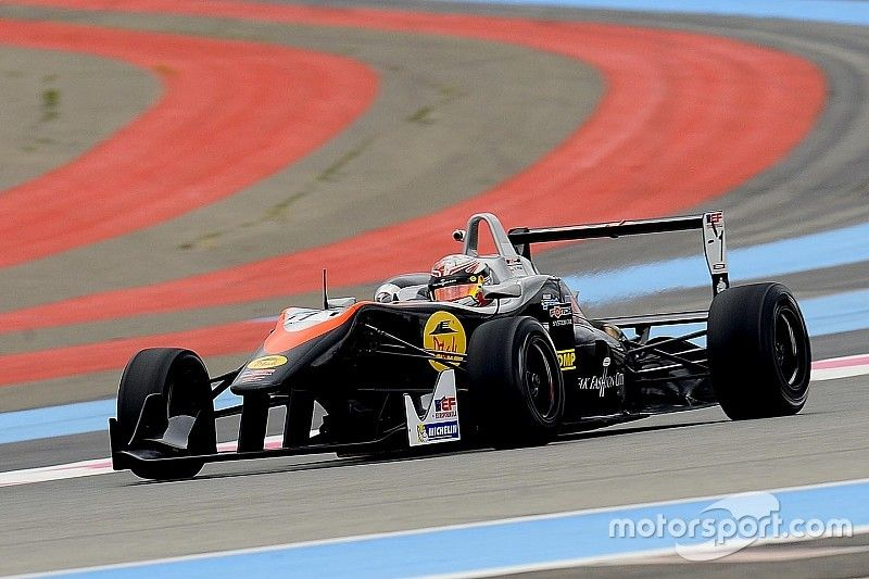 Silverstone EF Open: Pulcini dominates Race 1, Ptak takes maiden win in Race 2