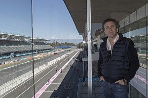 Fórmula E espera presentar calendario provisional en abril