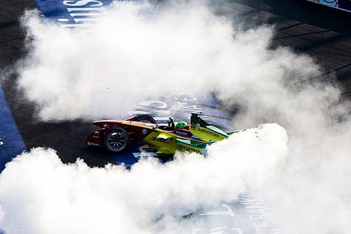 Di Grassi goes public over why he was stripped of Mexico City win