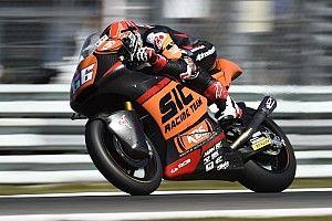 Ufficiale: il Sepang International Circuit rileva il posto dell'Angel Nieto Team sulla griglia della MotoGP
