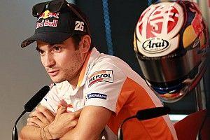 RESMI: Dani Pedrosa pensiun dari MotoGP
