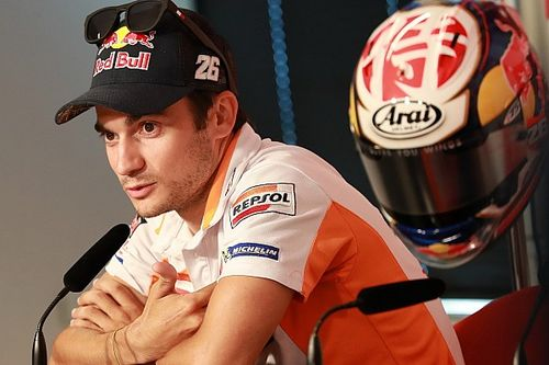 Petronas-Yamaha wird konkreter, aber Pedrosa wartet noch ab