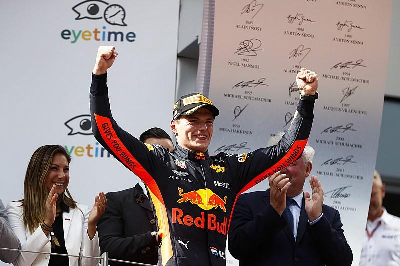 Horner: Red Bull had ook met Honda gewonnen dit jaar