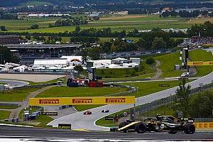 """Sainz: """"Q3 da Áustria será o mais complicado do ano"""""""