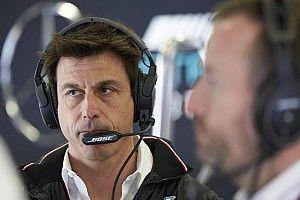 Zu viele Strafen: Wolff will wieder vier Motoren pro F1-Saison