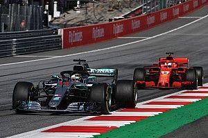 WM-Ausblick: Geht Lewis Hamilton als Favorit in die zweite Hälfte?