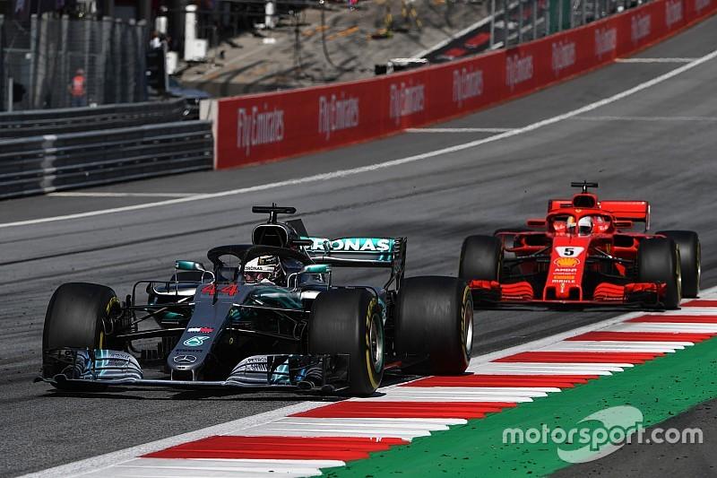 Rennvorschau Silverstone: Darum ist Mercedes Vettels Favorit