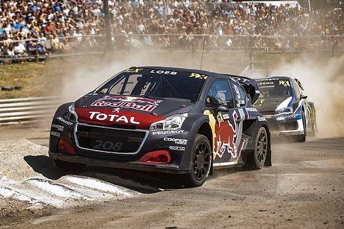 Hansen yakin Peugeot bisa patahkan dominasi VW