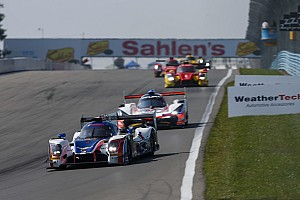 IMSA Breaking news IMSA stewards should have punished CORE, say United drivers