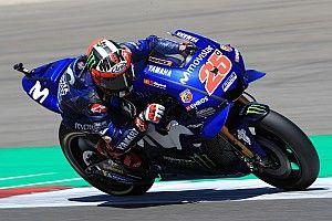 Yamaha подтвердила смену титульного спонсора в MotoGP