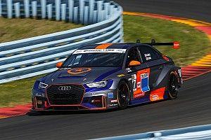 Watkins Glen: Compass Racing ancora regina in TCR, ma stavolta con i brividi