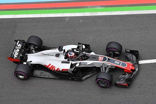 """Grosjean verloor hydraulische druk: """"Tijdenlijst geeft verkeerd beeld"""""""