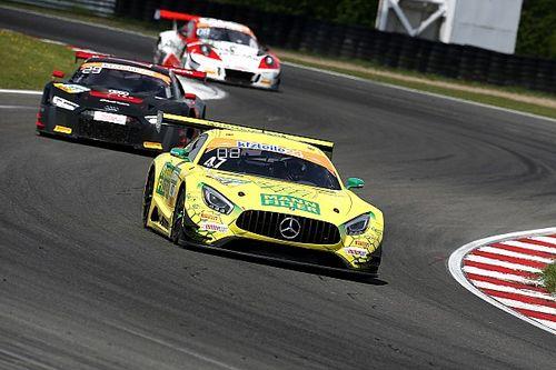 GT-Masters Most: Götz sichert Mercedes-AMG erste Pole der Saison