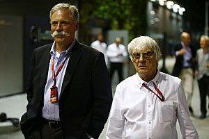 """Verstappen : Il faut """"une seule personne"""" aux pleins pouvoirs en F1"""