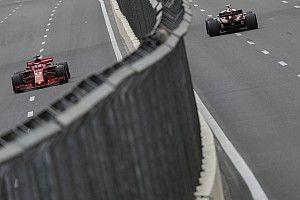 """""""Leclerc, Paul Ricard testinde Vettel'den daha hızlıydı"""""""