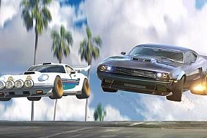 Auto Actualités Fast and Furious sur Netflix... en série animée!