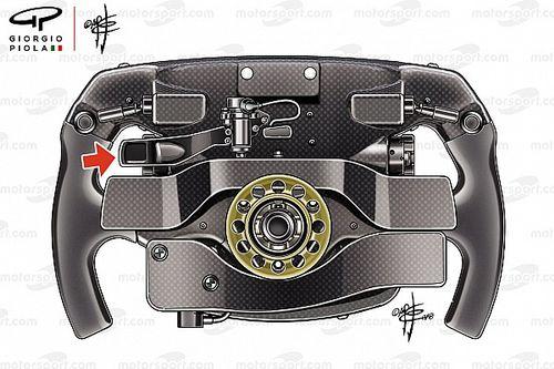Ferrari: Vettel ha evitato la falsa partenza col freno a mano