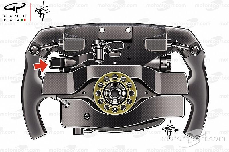 Cómo evitó Vettel salir en falso en Japón