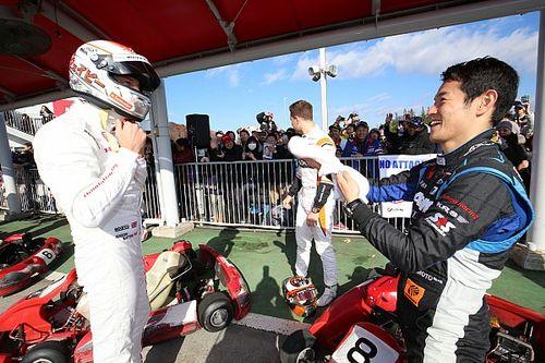 Honda presenta a Jenson Button como piloto en la Super GT