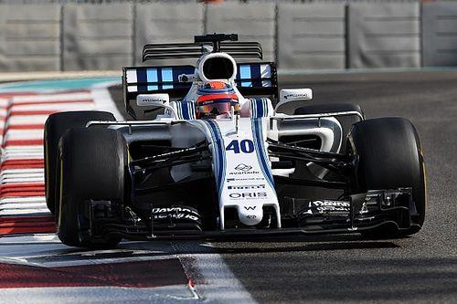 Kubica fa progressi, ma Sirotkin mette in difficoltà la Williams