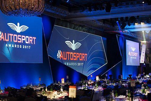Diretta live: Autosport Awards 2017
