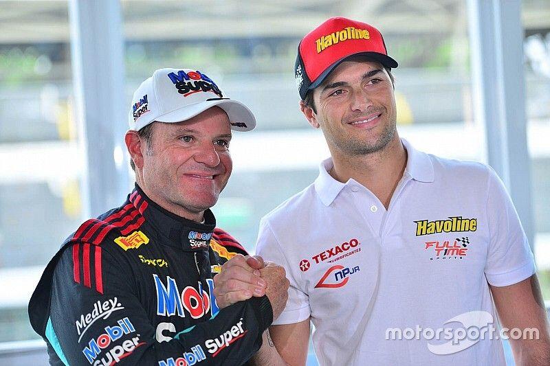Stock Car: Barrichello, Piquet, Zonta e Bia guiarão Toyota em 2020