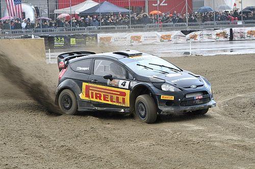 Motor Show, Memorial Bettega: Rovanpera a punteggio pieno in Gara 1