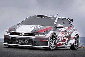 VW Polo kembali ke arena reli