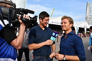 """Nico Rosberg: Neue Formel-1-Startzeiten sind """"komisch"""""""