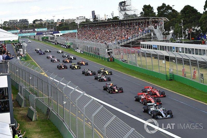 Vettel 2 éve nyert Ausztráliában, és úgy tűnt, bajnok lehet a 2018-as Ferrarival