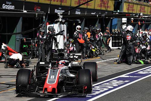 Haas tak ingin drama pit stop terulang